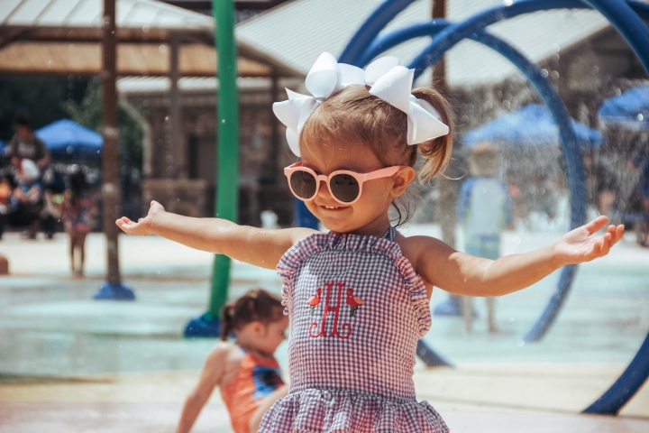 8 Water Parks Around Atlanta That Are Budget Friendly